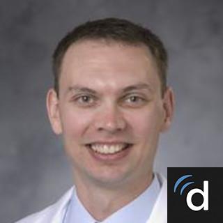 Jeffrey Guptill, MD, Neurology, Durham, NC, Duke University Hospital