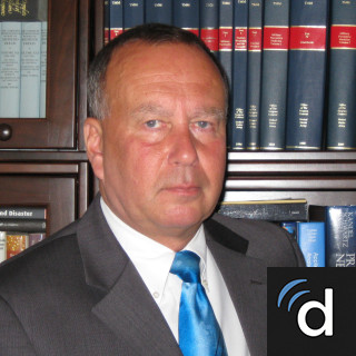 Thomas Grieger, MD, Psychiatry, Slanesville, WV