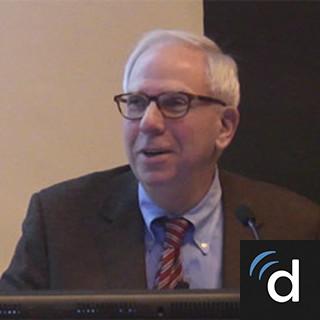 Mark Aronson, MD, Internal Medicine, Boston, MA, Beth Israel Deaconess Medical Center