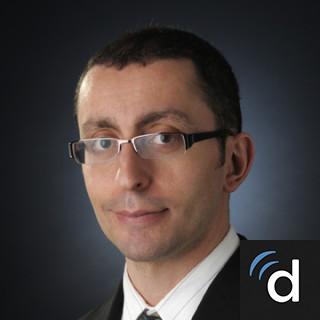 Robert Abouassaly, MD, Urology, Cleveland, OH, Cleveland Clinic