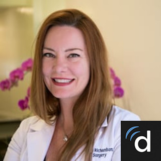 Heather Richardson, MD, General Surgery, Beverly Hills, CA, Cedars-Sinai Medical Center