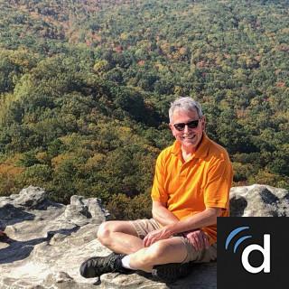 John Arrowood Jr., MD, Otolaryngology (ENT), New Bern, NC, CarolinaEast Health System