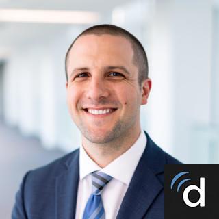 Andrew Zganjar, MD, Urology, Rochester, MN