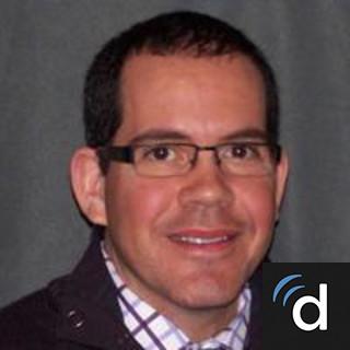 Dr  Wilfredo Ramos, MD – Stockton, CA | Obstetrics & Gynecology