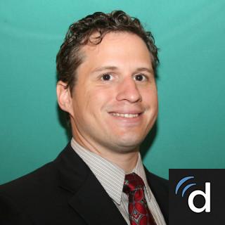 Andrew Anderson, DO, Family Medicine, Lewisburg, WV