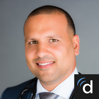 Dr  Osama Qaqi, Cardiologist in Detroit, MI | US News Doctors