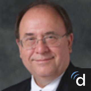 Dr  Anatole Besarab, Nephrologist in San Francisco, CA   US