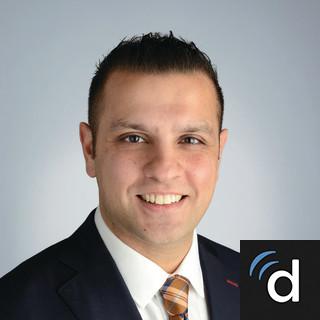 Ajay Tejwani, MD, Radiation Oncology, Kansas City, MO, The University of Kansas Hospital