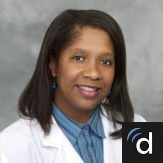Hope Hall-Wilson, MD, Family Medicine, Henderson, NC, Duke University Hospital