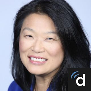 Sue Kim, MD, Otolaryngology (ENT), Northbrook, IL, NorthShore University Health System