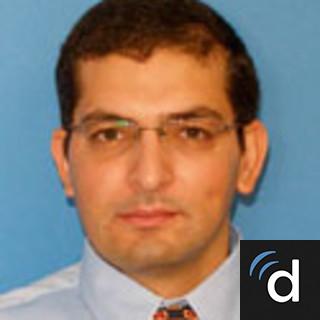 Khaled Hamada, MD, Radiology, Sioux City, IA, MercyOne Siouxland Medical Center