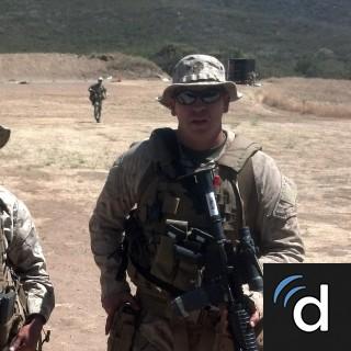 Damian Liebhardt, DO, Emergency Medicine, Schertz, TX, South Texas Veterans Health Care System