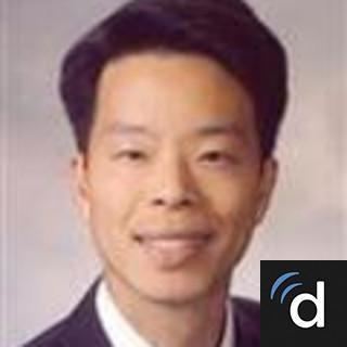 Theodore Wu, MD, Ophthalmology, Richmond, VA, Chippenham Hospital