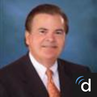 Theodore Evans, MD, Orthopaedic Surgery, Kendall, FL, Baptist Hospital of Miami