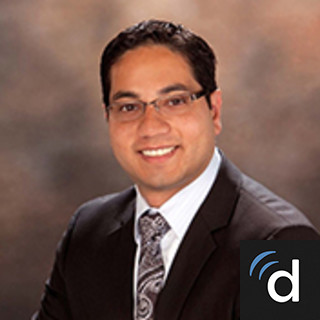 Joshua Fernandes, MD, Ophthalmology, Monroe, LA