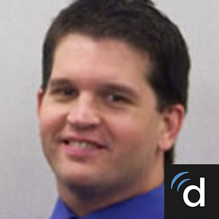 Dr  Scott Winot, Emergency Medicine Physician in Akron, OH | US News