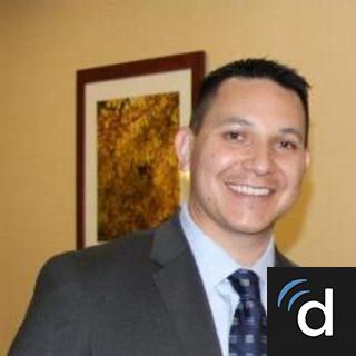 Adrian Gonzales, Pharmacist, Bakersfield, CA