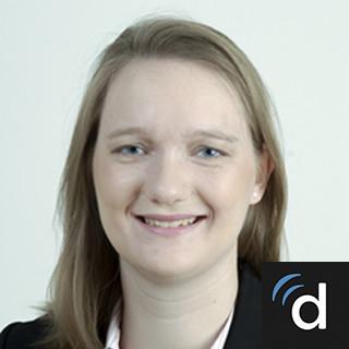 Astrid Grouls, MD, Internal Medicine, Houston, TX