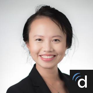 Dr  Patricia Zheng, Orthopedic Surgeon in San Francisco, CA
