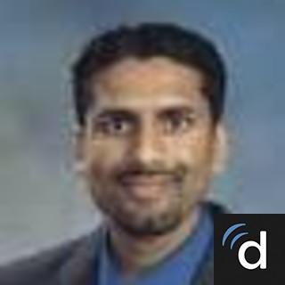 Chirayu Shah, MD, Internal Medicine, Houston, TX, Harris Health System