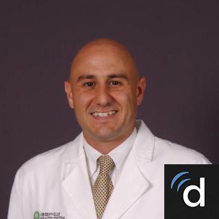 John Emerson, MD, Family Medicine, Greenville, SC