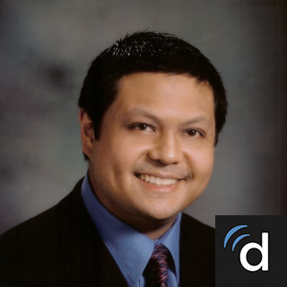 Rodney Diaz, MD, Otolaryngology (ENT), Sacramento, CA, Shriners Hospitals for Children-Northern California