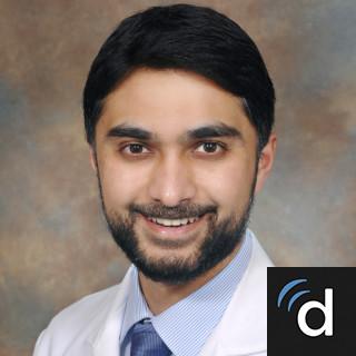 Muhammad Zafar, MD, Pulmonology, Cincinnati, OH, University of Cincinnati Medical Center