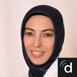 Derya Ozkok, MD, Geriatrics, Hackensack, NJ, Hackensack Meridian Health Hackensack University Medical Center