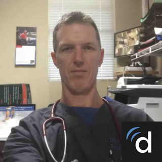 Daniel Kuder, PA, Emergency Medicine, Atlantic Beach, FL, Memorial Hospital Jacksonville
