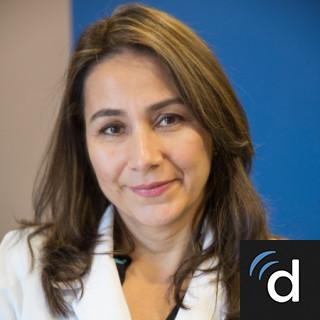 Maribel Montoya, MD, Endocrinology, Winter Garden, FL, Health Central Hospital