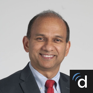 Jame Abraham, MD, Oncology, Cleveland, OH