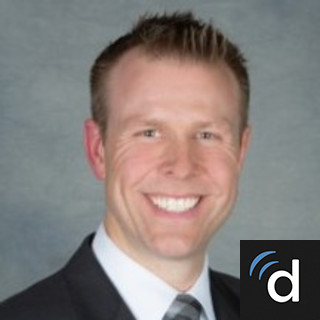 Gregory Bussell, MD, Otolaryngology (ENT), Niles, IL, Advocate Lutheran General Hospital
