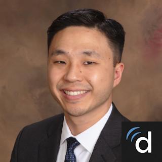 Albert Roh, MD, Radiology, Phoenix, AZ, Valleywise Health