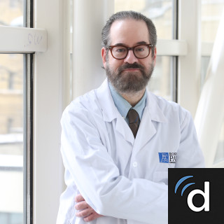 Ellis Levine, MD, Oncology, Buffalo, NY, Roswell Park Comprehensive Cancer Center