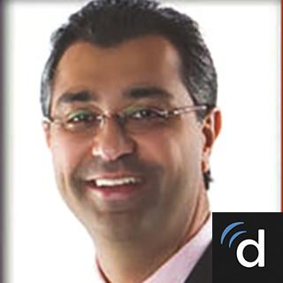 Mehdi Mazaheri, MD, Plastic Surgery, Scottsdale, AZ, Phoenix Children's Hospital
