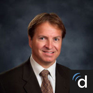 Garry Banks, MD, Orthopaedic Surgery, Fridley, MN, North Memorial Health Hospital