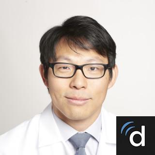 Vincent Huang, MD, Physical Medicine/Rehab, New York, NY, Mount Sinai Hospital