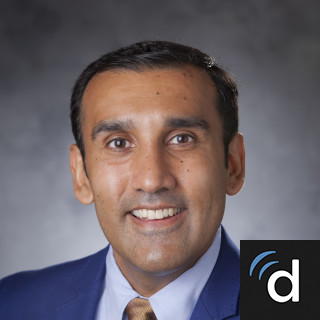 Prateek Mendiratta, MD, Oncology, Cleveland, OH, Duke University Hospital