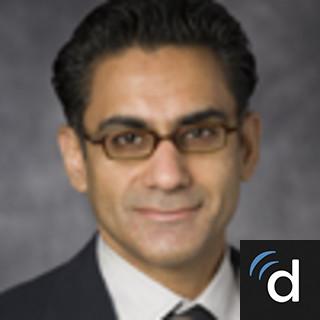 Mohammad Tahir, MD, Emergency Medicine, Cleveland, OH, UH Cleveland Medical Center