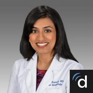 samuel dallas neurologist dr doctors md tx health neurology texas area presbyterian female overview experience