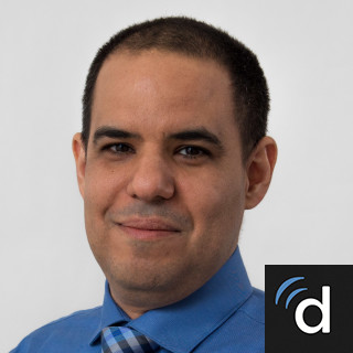 Adrian Salmon, MD, Internal Medicine, Orlando, FL, UConn, John Dempsey Hospital