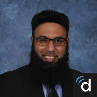 Salman Muddassir, MD, Internal Medicine, Brooksville, FL, Oak Hill Hospital