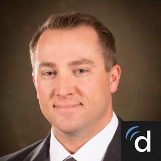Travis Dierks, MD, Emergency Medicine, Spokane, WA, MultiCare Deaconess Hospital