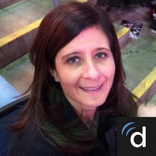 Elizabeth Gross, PA, Physician Assistant, Dublin, OH