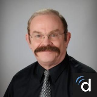 David Tinker, DO, Family Medicine, Elkader, IA, MercyOne Elkader Medical Center