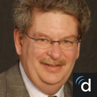 Jerome Paulson, MD, Pediatrics, Alexandria, VA