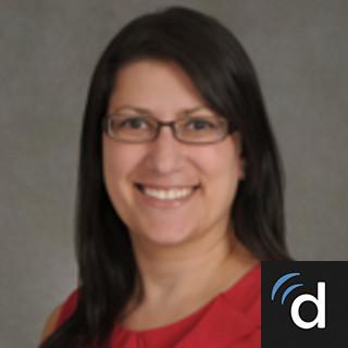 Dr  Jennifer Osipoff, Pediatric Endocrinologist in Commack