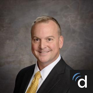 Scott McGovern, MD, Orthopaedic Surgery, Salisbury, MD, TidalHealth Peninsula