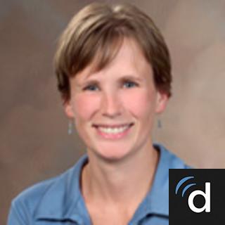 Andrea Nederveld, MD, Pediatrics, Grand Junction, CO, Community Hospital
