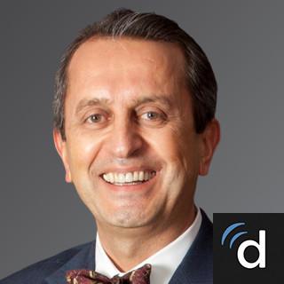 Firouz Daneshgari, MD, Urology, Broadview Heights, OH, UH St. John Medical Center
